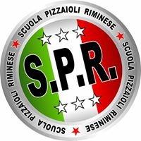 Don Robbie pizza school Rimini