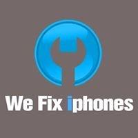 We fix iPhone screens