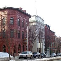 Main Street Historic District (Danbury, Connecticut)