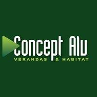 Concept Alu Vérandas & Habitat