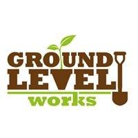 Ground Level Works