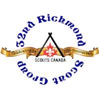 32nd Richmond Scout Group
