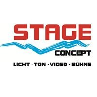 Stage Concept