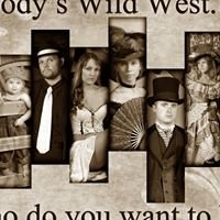 Woody's Wild West Photography