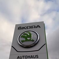 Autohaus Hilpert GmbH  Skoda-Vertragshändler
