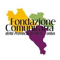Fondazione Comunitaria della provincia di Pavia