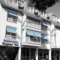 Akzent Hotel Torgauer Hof in Sindelfingen
