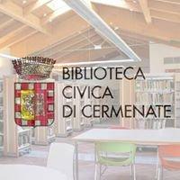 Biblioteca di Cermenate