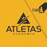 Academia Atletas