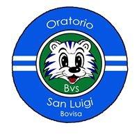 Società Sportiva San Luigi Bovisa