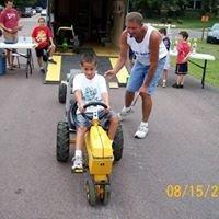 Kid Power Pedal Pulls