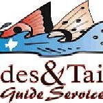 Tides and Tails Guide Service - Fishing with Capt. Mark Salazar