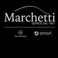 """Mercedes-Benz """"Marchetti Potito Srl"""""""
