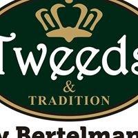Tweeds&Tradition by Bertelmann