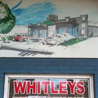Whitleys Engineering and Fabrication