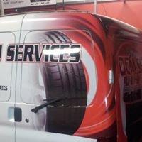 OCM Services