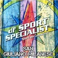 Df-Sport Specialist San Giuliano Milanese