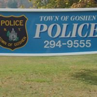 Town of Goshen PBA
