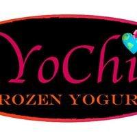 YoChi Yogurt