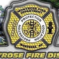 Montrose Fire Dept