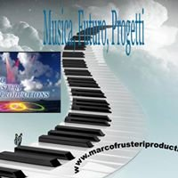 Marco Frusteri Productions