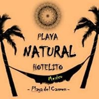 Playa Natural - Hotelito vacanze in Messico