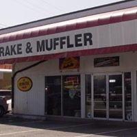 Carline Brake and Muffler