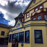 The Grand Central Hotel Wicklow