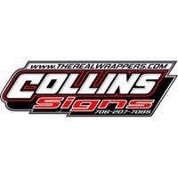 Collins Signs & Trophies