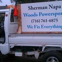 Wood's Power Sports