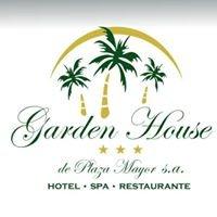 Garden House Hotel de PLAZA MAYOR SA