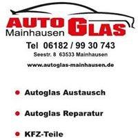 Autoglas-Mainhausen