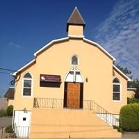 Mount Zion Baptist Church- Port Chester, NY