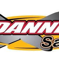 Danner Sales