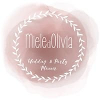 Miele di Olivia - Wedding & Event Planner