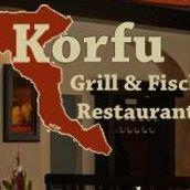Restaurant Korfu Ansbach
