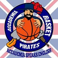 Pirates Accademia Basket