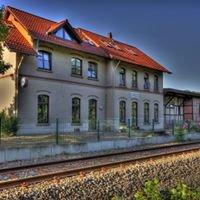 Bahnhof Oesede