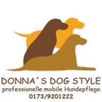 Donnas Dog Style
