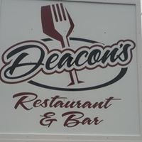 Deacon's Restaurant & Bar at the Golf Farm