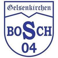 Vereinslokal Bosch, Glückaufkampfbahn GE-Schalke