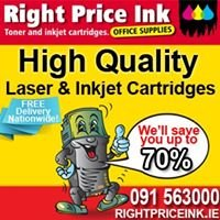 Right Price Ink