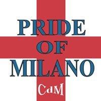 Curva del Milano