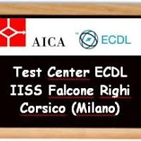 Test Center ECDL IIS Falcone-Righi  Corsico MI