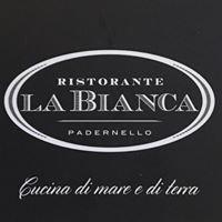 Ristorante Cascina La Bianca
