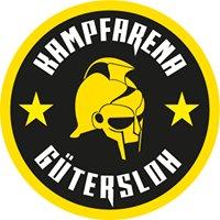 Kampfarena Gütersloh e.V.