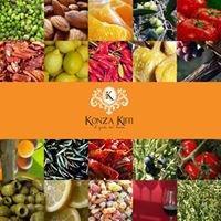 Konza Kiffi - Azienda Agricola