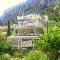 Villa Delija - Klek