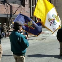 Chester County AOH Wolfe Tone Division I