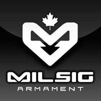 MILSIG Armament